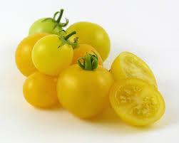 yellowcherrytomato