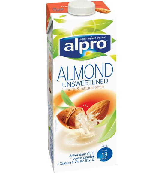 Alpro+Drink+Almond